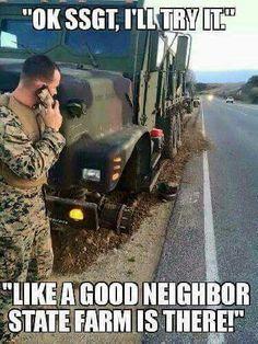 It's worth a shot, hello, Jake? Army Jokes, Military Jokes, Army Humor, Dog Jokes, Military Police, Funny Jokes, Usmc, Marine Corps Memes