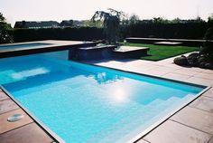 piscinas arquitectura