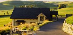 The Lodge at Tikana | New Zealand Boutique Hotels in Southland