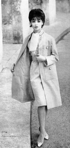 Coat 1963