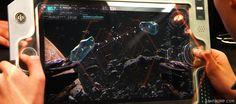 Ash Thorp - Ender's Game UI