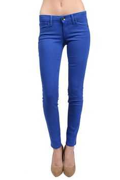 Level 99 Janice Ultra Skinny $112