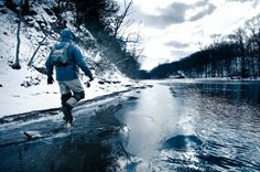 5 Tips for Winter Steelhead