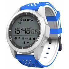 3edd13faace Relógio Inteligente NO.1 F3 Sports Smartwatch IP68 Original Importado  Review Aliexpress - SUCESSO NA