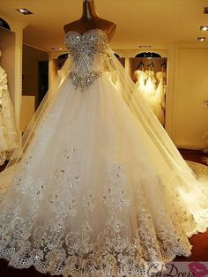 Organza A Line Style 2017 Strapless Wedding Dress With Swirl Skirt New Pinterest Dresses And Gowns