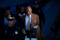 Cosby Lawyers Ask Judge to Change Trial Location