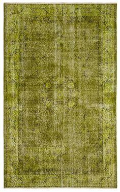 green rug vintage rug green overdyed rug green minimalist Minimalist Rugs, Orange Pillows, Patchwork Rugs, Large Rugs, Kilim Pillows, Oriental Rug, Colorful Rugs, Vintage Rugs, Rugs On Carpet