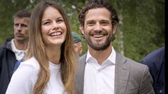 prince carl philip and princess sofia take baby son to first meeting place http://royalam.blogspot.nl/2016/08/prince-carl-philip-and-princess-sofia.html