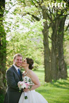 http://spencephoto.com/ #vaweddings #kenraprofessional #updo #bridalhair  http://www.weddingwire.com/biz/kirsten-marie-design-llc-aldie/5e96bb898c69756f.html