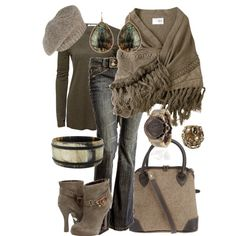 """Cozy"" by alison-louis-ellis on Polyvore"