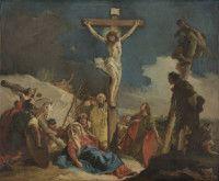 Giovan Battista Tiepolo: Golgotha