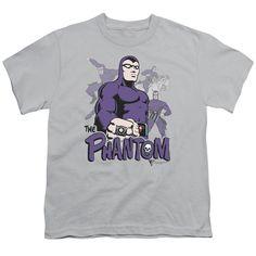Phantom/Kiss The Ring