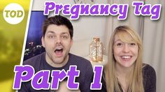 The Pregnancy Tag Video - Part 1 | The Oxleys Daily #465 : 7th January 2017  Today is a slight departure from our regular vlog and we decide to do a pregnancy tag video check out part 2 in the link below over on project dad.  Pregnancy Tag - PART 2 : https://www.youtube.com/watch?v=gnWtWtlqeDw  Pregnancy Reveal : https://www.youtube.com/watch?v=Sm1P3xCkK14&t=3s  How and when did you find out you were pregnant? How did you feel? How old were you? How did you tell your partner? Did you wait…