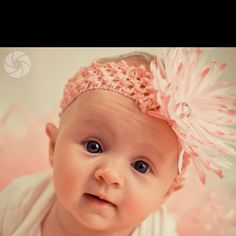 3 month old baby girl #1 Angela Vincent Photography
