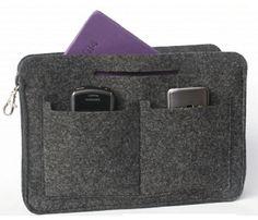 Táskarendező Fekete Bag In Bag, Tote Bag, Marvel, Handbags, Purses, Wallet, Sewing, Crafts, Totes
