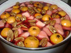 La Cocina de Leslie: hibiscus