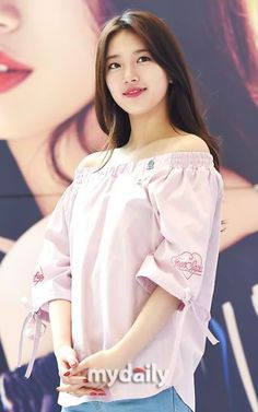suzy look, pretty and lovely <3