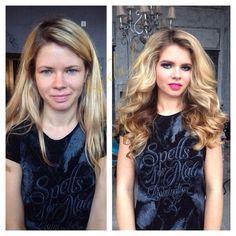 Прическа и макияж для фотосессии T Shirts For Women, Tops, Fashion, Moda, Fashion Styles, Fashion Illustrations