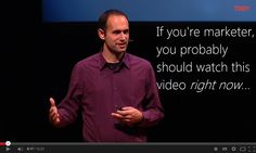 Winning the Story Wars: Jonah Sachs: http://goo.gl/BWN8xN  If you're marketer, you probably should watch this video right now...