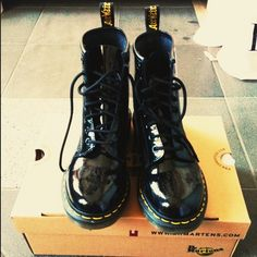 Dr. Martens...still awesome.