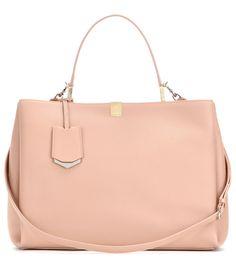 de6539995a7 Balenciaga - Le Dix leather shoulder bag - Balenciaga updates the  Le Dix   collection