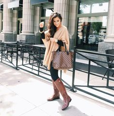 The Sweetest Thing: Outfit details: Cardigan, Tee, Necklace, Booties