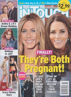 intouch magazine - Google Search