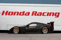 Honda HSV GT