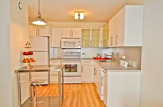 Do You Like this Kitchen?