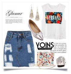 """""""YOINS # 8"""" by yoinscollection ❤ liked on Polyvore featuring Fall, MustHave, autumn, autumnstyle and yoins"""