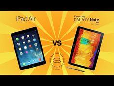 iPad Air commercial