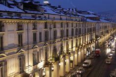Turin. #JetsetterCurator