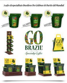 Growers Coffee Spain. Fairtrade & organic coffee. Brazil coffee