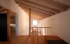 House in Yamato Town by Hitoshi Sugishita Architect and Associates