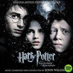 Harry Potter and the Prisoner of Azkaban / Original Motion Picture Soundtrack, an album by Harry Potter Soundtrack on Spotify