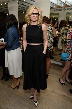 Jennifer Morrison | Nina Zero One Salon Melrose Place Launch Party (2015)