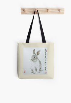 Rabbit Zodiac by aplcollections