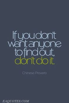 Best advice I've ever heard