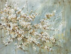 Studio Décor® Almond Blossom Poster