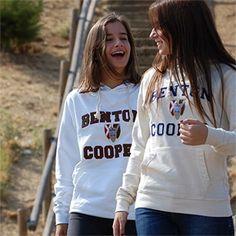 Benton Cooper