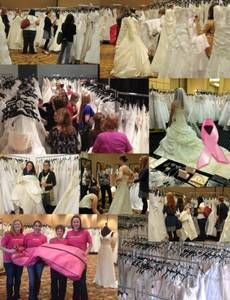 Fabulous Designer and Couture Wedding Gowns all up to 85% off during a FABulous Bridal Affair Event! Visit our website at www.fabulousbridalaffair.com