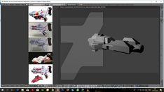 Vs Fighter Project by danulee.deviantart.com on @DeviantArt