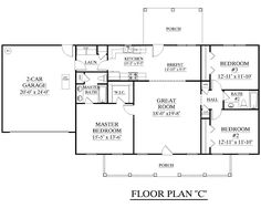 Check out this site - southern heritage home plans