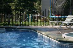 Brandt Pools, Amherst, OH