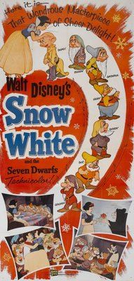Snow White and the Seven Dwarfs (1937) movie #poster, #tshirt, #mousepad, #movieposters2