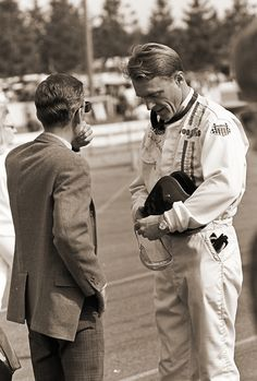 Dan Gurney, G Man, Classic Motors, Pony Car, Indy Cars, Car And Driver, Formula One, Courses, Back In The Day