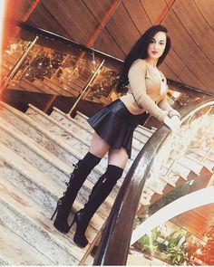 Ver esta foto do Instagram de @high_heeled_women • 160 curtidas