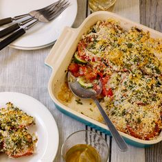 David Venable's Baked Tomato and Cucuzza Squash. Discover our recipe rated by 2 members. Cucuzza Squash Recipe, Cucuzza Recipe, Vegetarian Recipes, Cooking Recipes, Healthy Recipes, Sicilian Recipes, Sicilian Food, Side Recipes, Vegetable Dishes