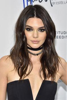 Best Kardashian-Jenner Hair   StyleCaster