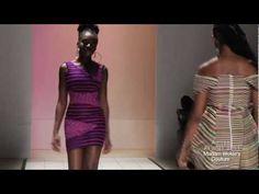 Madam Wokie's Couture | Africa Fashion Week New York 2011